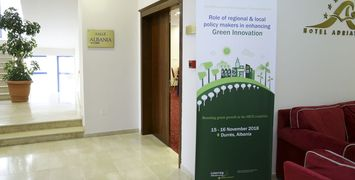 3rd MED Green Growth Transnational event